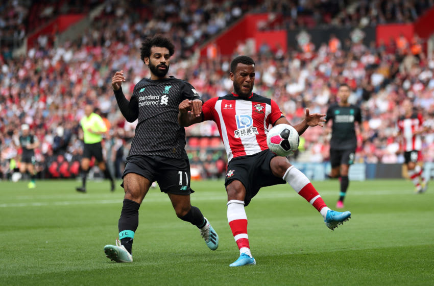 Prediksi Bola Southampton VS Liverpool - Nova88 Sports