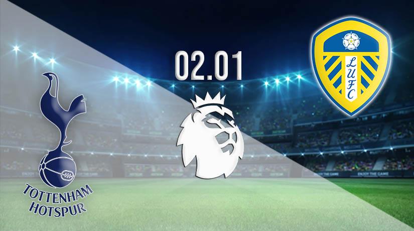 Prediksi Bola Tottenham Hotspur VS Leeds United - Nova88 Sports