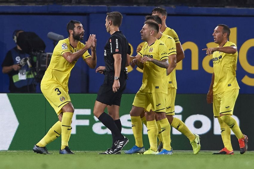 Prediksi Bola Villarreal VS Granada CF - Nova88 Sports