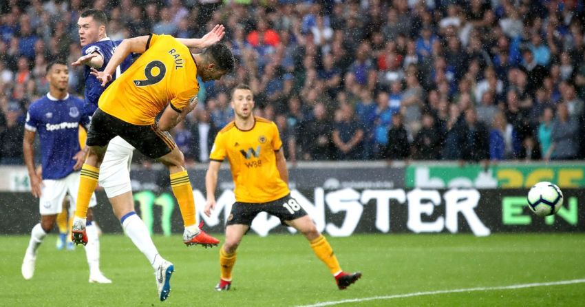 Prediksi Bola Wolves VS Everton - Nova88 Sports