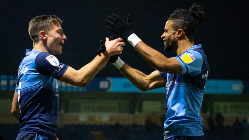 Prediksi Bola Wycombe Wanderers VS Middlesbrough - Nova88 Sports