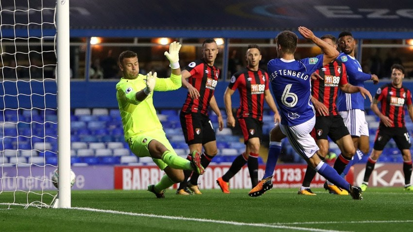 Prediksi Bola AFC Bournemouth VS Birmingham City - Nova88 Sports
