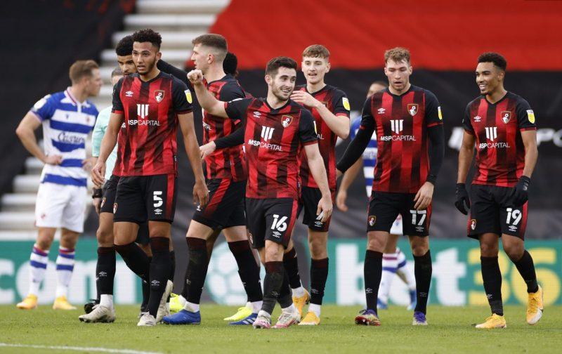 Prediksi Bola AFC Bournemouth VS Rotherham United - Nova88 Sports