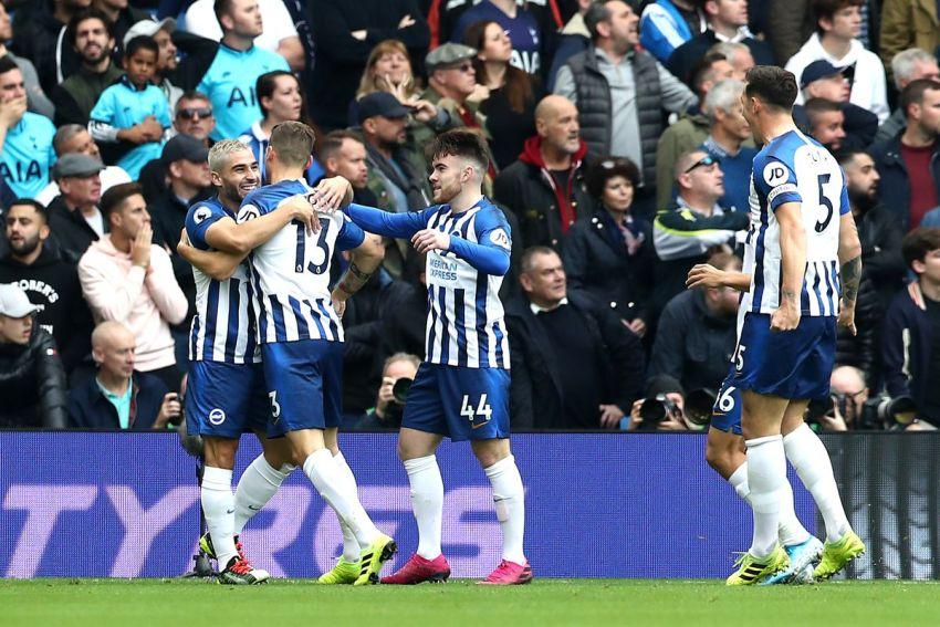Prediksi Bola Brighton Hove Albion VS Aston Villa - Nova88 Sports