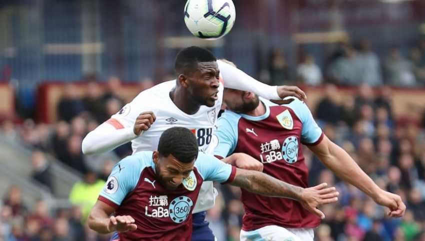 Prediksi Bola Burnley VS AFC Bournemouth - Nova88 Sports
