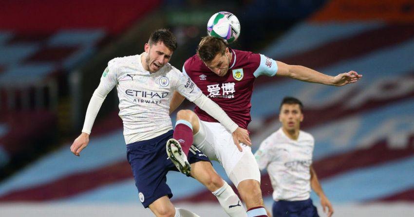 Prediksi Bola Burnley VS Manchester City - Nova88 Sports