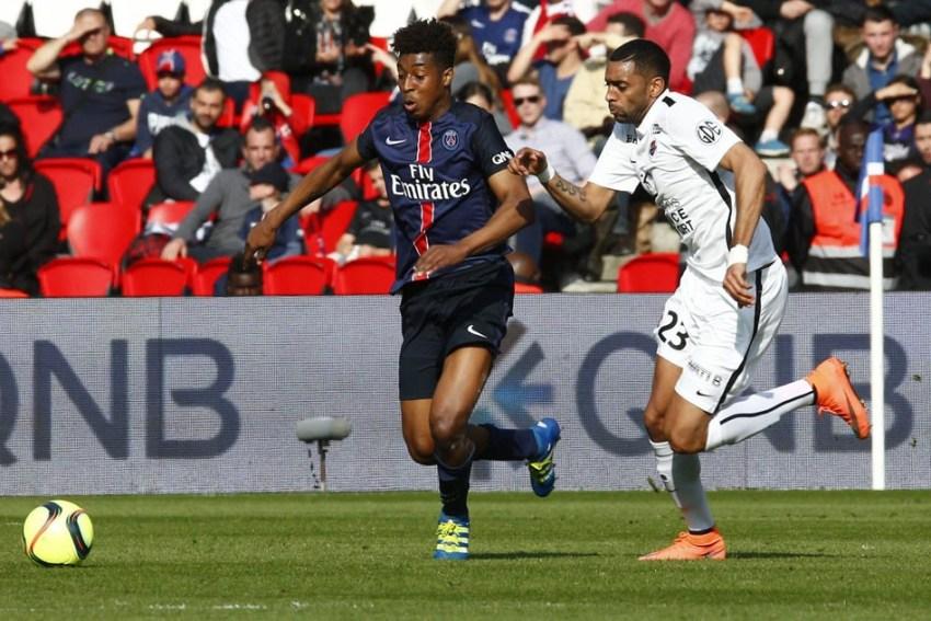Prediksi Bola Caen VS Paris Saint Germain (PSG) - Nova88 Sports