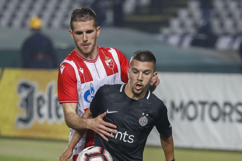 Prediksi Bola Crvena Zvezda VS AC Milan - Nova88 Sports