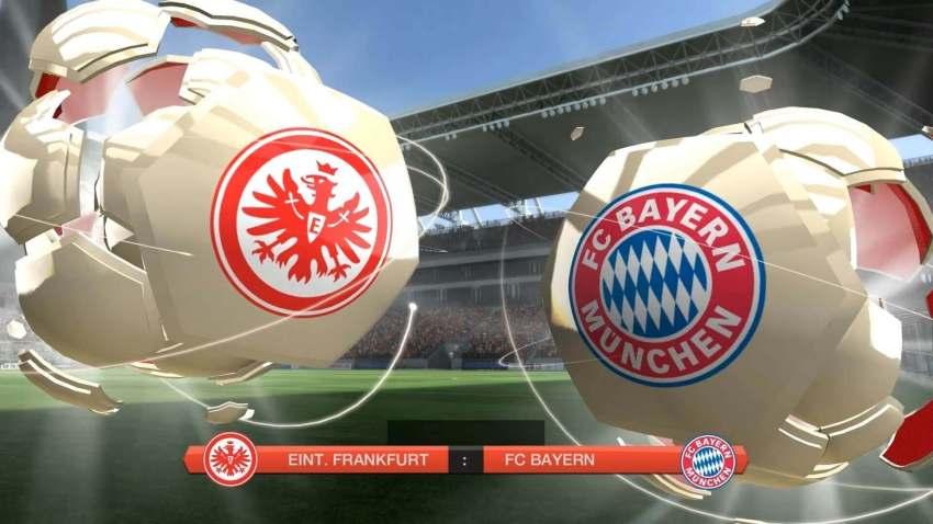Prediksi Bola Eintracht Frankfurt VS Bayern Munchen - Nova88 Sports