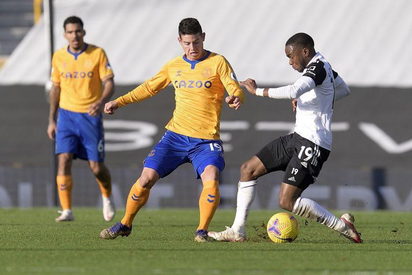 Prediksi Bola Everton VS Fulham - Nova88 Sports