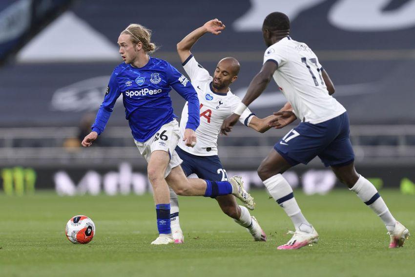 Prediksi Bola Everton VS Tottenham Hotspur - Nova88 Sports
