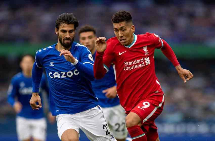Prediksi Bola Liverpool VS Everton - Nova88 Sports
