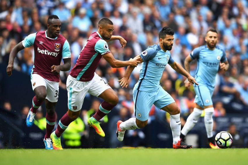 Prediksi Bola Manchester City VS West Ham United - Nova88 Sports