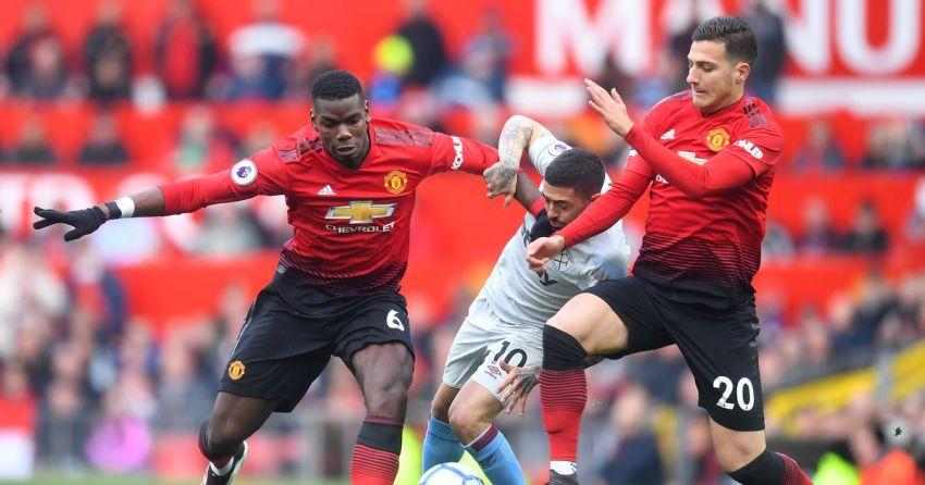 Prediksi Bola Manchester United VS West Ham United - Nova88 Sports