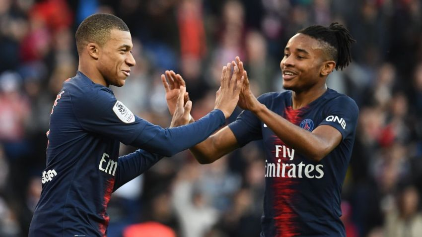Prediksi Bola Paris Saint Germain (PSG) VS Nimes - Nova88 Sports