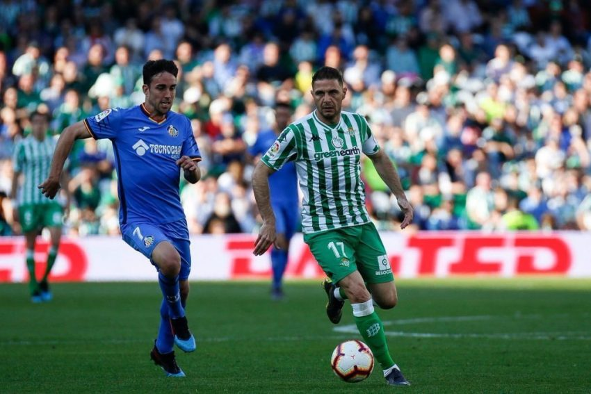 Prediksi Bola Real Betis VS Osasuna - Nova88 Sports
