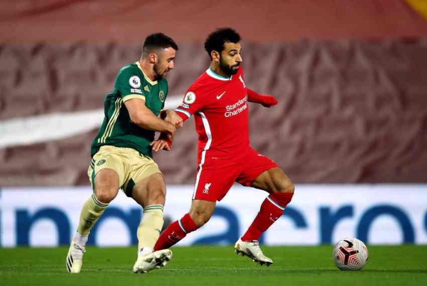 Prediksi Bola Sheffield United VS Liverpool - Nova88 Sports