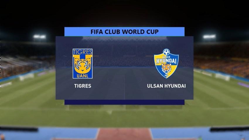 Prediksi Bola Tigres UANL VS Ulsan Hyundai FC - Nova88 Sports