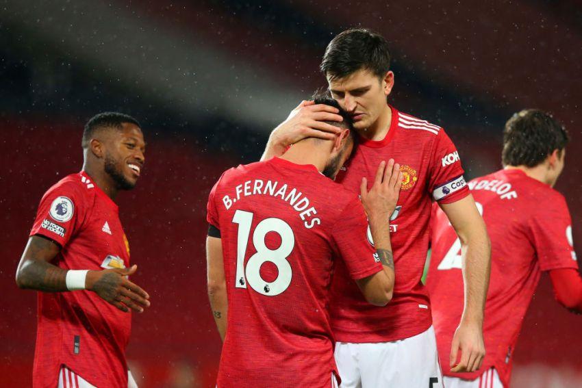 Prediksi Bola West Bromwich (WBA) VS Manchester United - Nova88 Sports