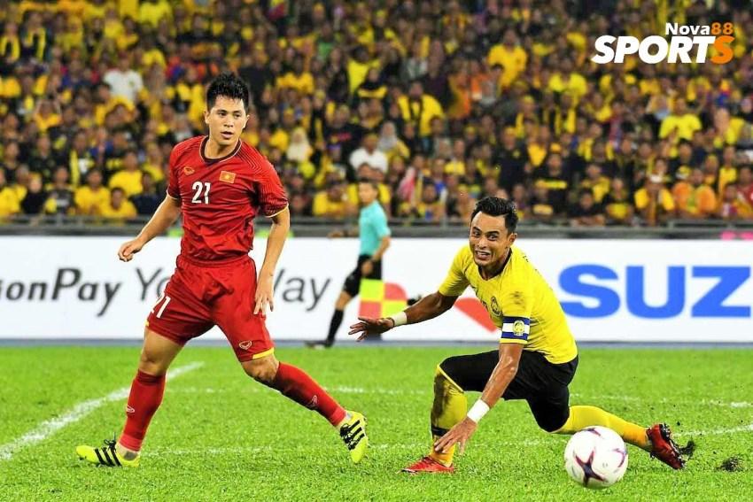 Prediksi Bola Malaysia VS Vietnam - Nova88 Sports