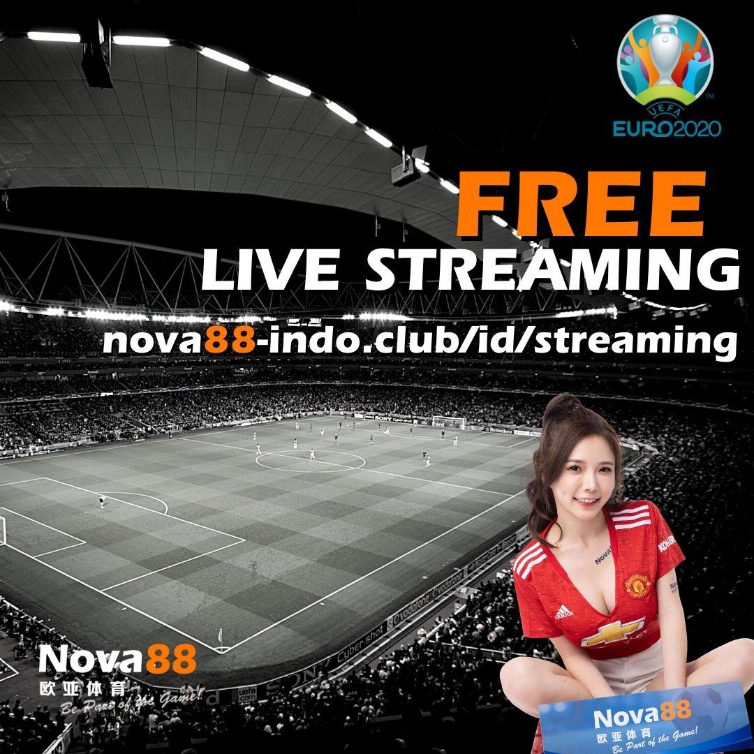 Nova88 Free Live Streaming New