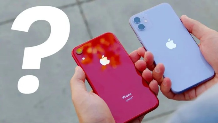 iPhone 11 vs. iPhone XR: Should you upgrade