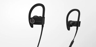 This is how Powerbeats 4 would look like