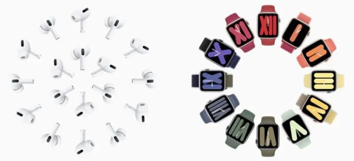 Apple Maintains Top Spot in Wearables Market