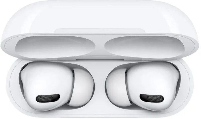 'AirPods 3' Expected to Use Similar System-in-Package Technology as AirPods Pro Kuo says