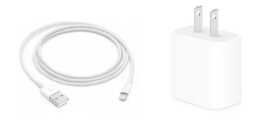 Tips To Fix AirPods Case Not Charging Issues - Use a Different Cable