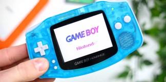 The 21 Best Game Boy Advance Games Of All Time