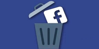Here Is How To Delete Or Deactivate Your Facebook Account.