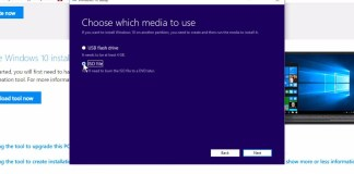 How To Easily Download Windows 10 ISO