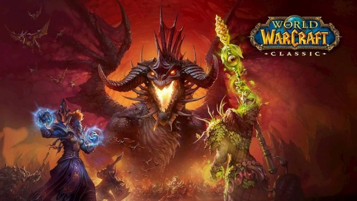 How to get into the World of Warcraft Classic
