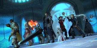 The Best MMORPG Titles to Play in 2021