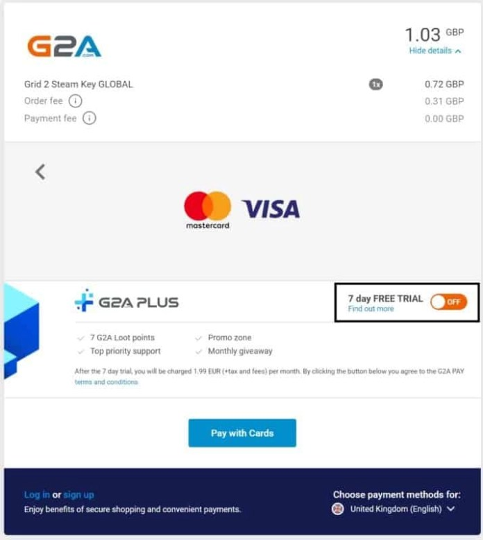 Is G2A A Legit Place To Buy Game Codes: Everything You Need To Know