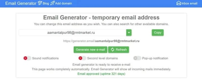 18 Best FAKE Email Generators (Free Temporary Email Address)