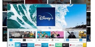 How To Get Disney Plus On A Samsung TV