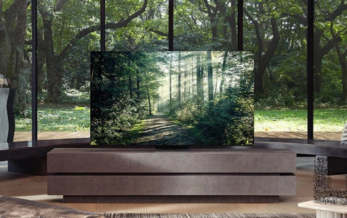 Best 85-inch TVs Money Can But In 2021