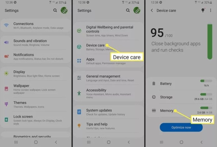 How To Clear Cache On Your Samsung Galaxy Phone