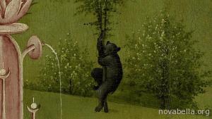 arbol bosc