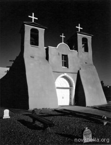 17_MB_Mission_Church_Rancho_de_Taos_New_Mexico_1973