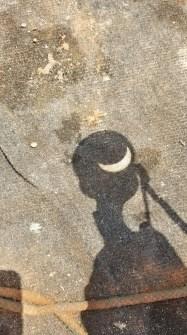 Jay Sullivan - Projection Through Binoculars