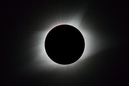 Mike Coren - Mid Eclipse