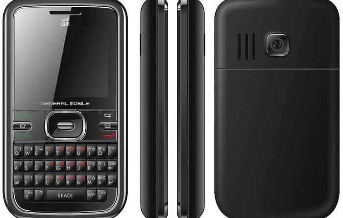 General Mobile DSTQ-100