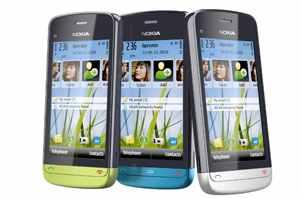 Nokia C5-03 Format Atmak ( Kolay ve Basit )