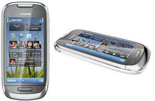 Nokia C7-00'a Nasıl Format Atılır?