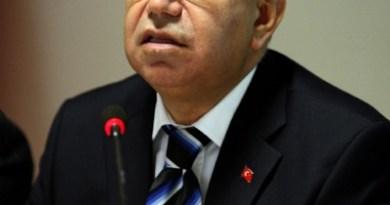 BTK Başkanı Tayfun Acarer