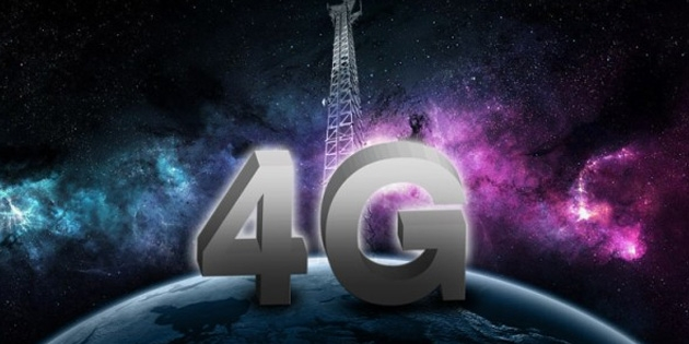 4G Teknolojisi