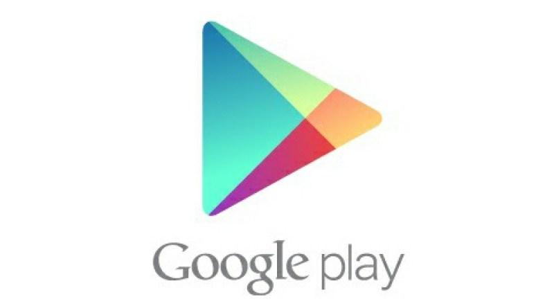 Google Play Store Logosu